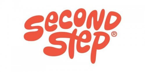 second step graphic