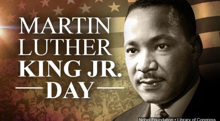 MLK graphic