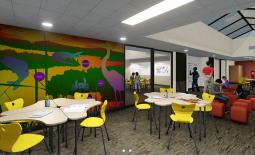 Springbrook modernization