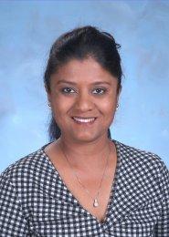 Usha Anand